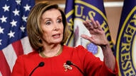 House Speaker Nancy Pelosi of Calif., speaks during a news conference on Capitol Hill in Washington, Thursday, May 13, 2021. …