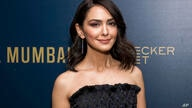 """Nazanin Boniadi attends a screening of """"Hotel Mumbai"""" hosted by Bleecker Street and ShivHans Pictures at the Museum of Modern…"""