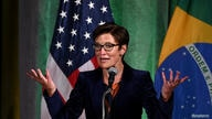 FILE PHOTO: Citigroup Latin America CEO Fraser addresses Brazil-U.S. Business forum