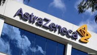 AstraZeneca's headquarters are pictured in Sydney