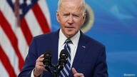 U.S. President Joe Biden discusses coronavirus response at the White House in Washington
