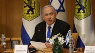 Special cabinet meeting on the occasion of Jerusalem Day, in Jerusalem