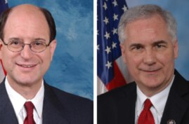 Brad Sherman Tom McClintock‎