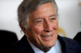 FEBRUARY 1st 2021: Tony Bennett reveals he was diagnosed with Alzheimer's Disease in 2016. - File Photo by: zz/Dennis Van Tine…