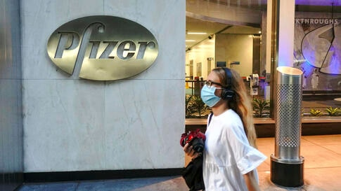 NOVEMBER 9th 2020: Pfizer Inc. reports data indicating its coronavirus vaccine is more than 90% effective in preventing COVID…