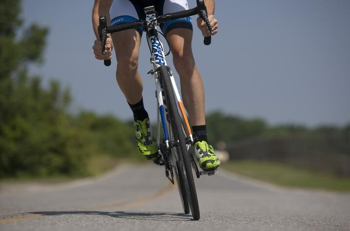 Atlete Bicycle