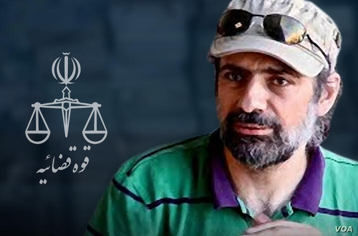 Reza MihanDoust, Iran, Human rights