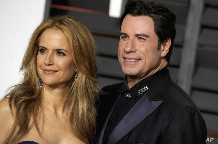 Photo by: Dennis Van Tine/STAR MAX/IPx 2020 7/13/20 Kelly Preston, wife of John Travolta, has passed away at age 57, after a…