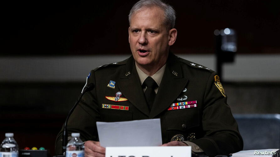 Senate Armed Services hearing to examine worldwide threats on Capitol Hill