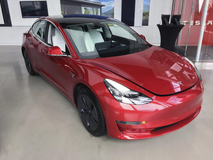 SEPTEMBER 8th 2020: Tesla, Inc. stock shares suffer worst single-day loss in history. Tesla shares dropped 88 points - closing…