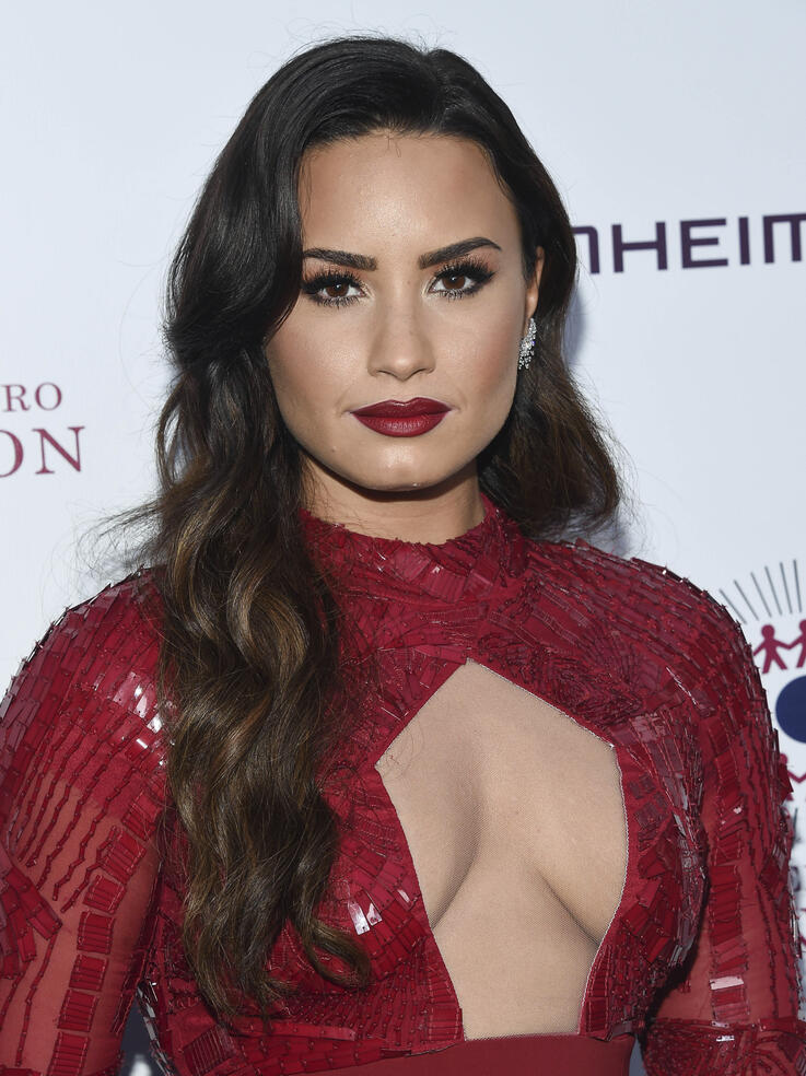SEPTEMBER 16th 2020: Demi Lovato and other high profile celebrities are boycotting Instagram in protest against parent company…