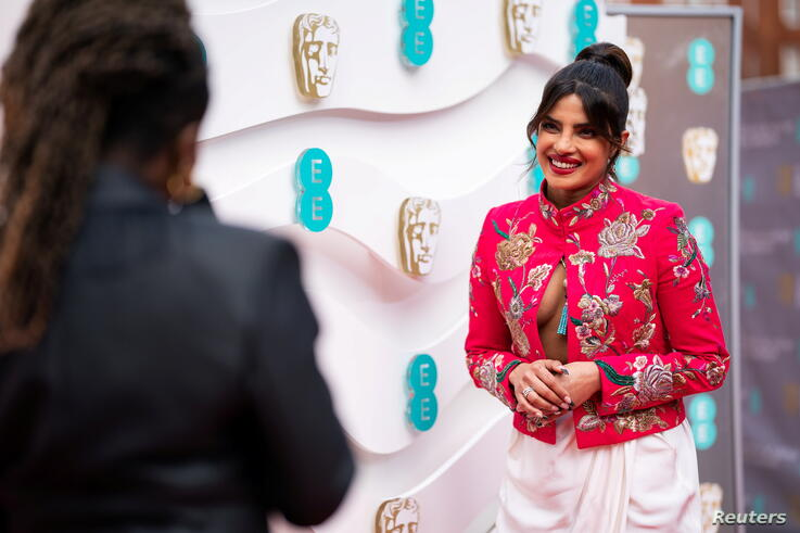 74th British Academy of Film and Television Arts in London