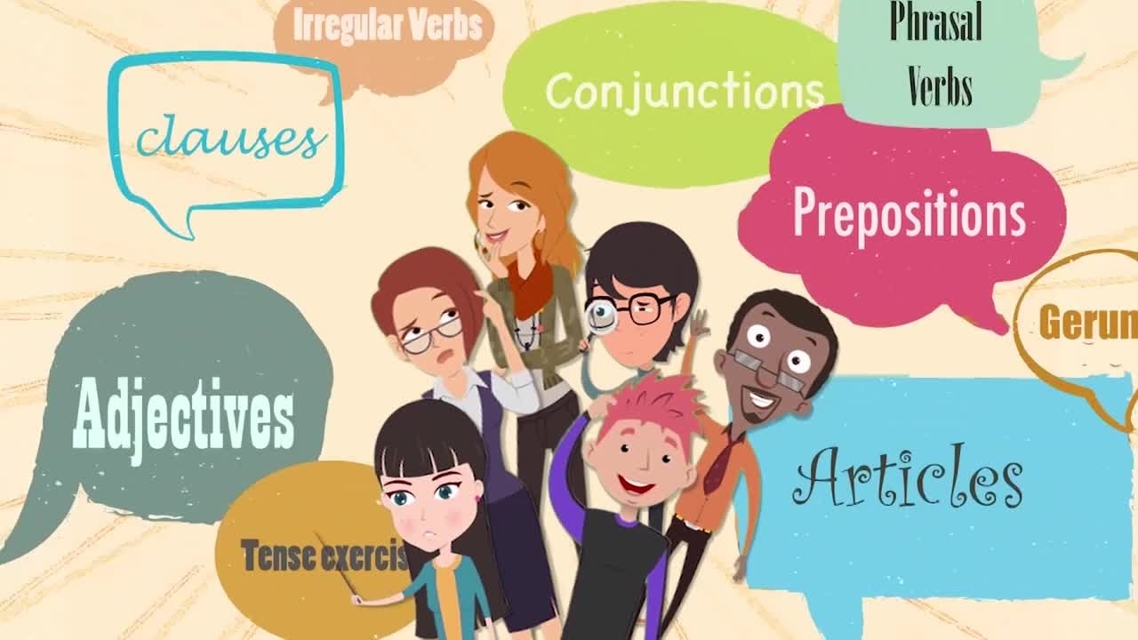 Everyday Grammar-Continuous Verbs (연속 동사).mp4