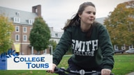 [College Tours] Smith College
