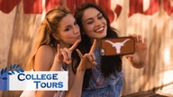[College Tours] The University of Texas at Austin