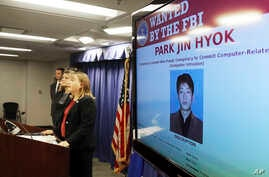 United States Attorney Tracy Wilkison announces a criminal complaint being filed against a North Korean national accused in a…