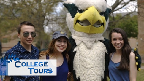 [College Tours] College of William & Mary