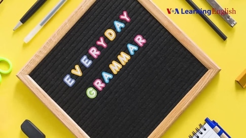 Everyday Grammar-The Simple Present (단순 현재).mp4