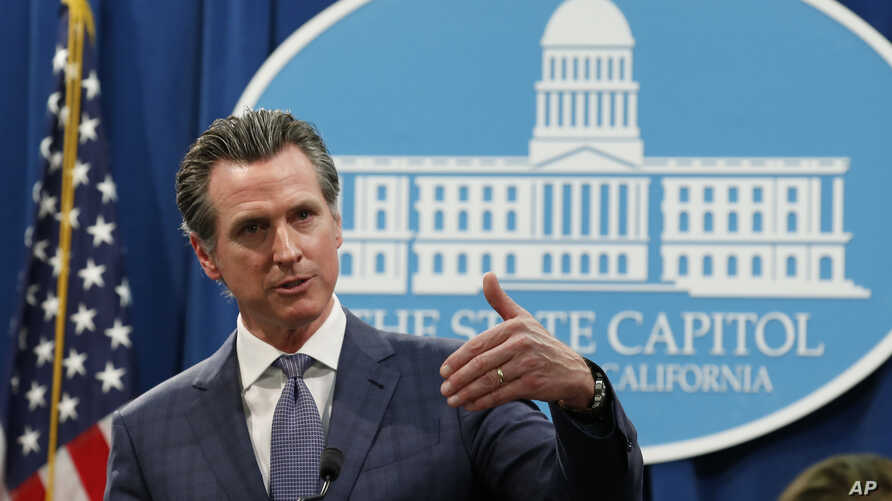 In the aftermath of the first California resident to die from the coronavirus,California Gov. Gavin Newsom declared a statewide…
