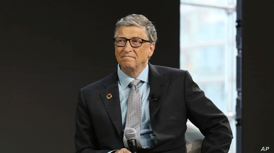March 14th 2020 - Bill Gates steps down from The Microsoft Corporation board of directors to become a full-time philanthropist…