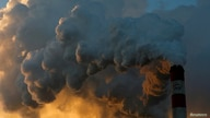FILE PHOTO: Smoke and steam billow from the Belchatow Power Station, Europe's largest coal-fired power plant, near Belchatow,…