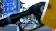 FILE - In this Oct. 30, 2017, file photo, gasoline prices are displayed at a station in Sacramento, Calif. A Northern…