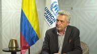 Filippo Grandi Commissioner of the United Nations High Commissioner for Refugees