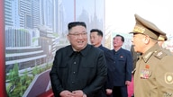In this picture taken on March 23, 2021 and released from North Korea's official Korean Central News Agency (KCNA) on March 24,…