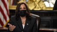 US Vice President Kamala Harris host a discussion with Native American community leaders about voting rights, at the Vice…