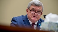 Census Bureau Director Steven Dillingham testifies before a House Committee on Oversight and Reform hearing on the 2020 Census…