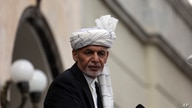 Afghan President Ashraf Ghani speaks after he was sworn in at an inauguration ceremony at the presidential palace in Kabul,…