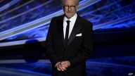 Steven Spielberg introduces the in memoriam tribute at the Oscars on Sunday, Feb. 9, 2020, at the Dolby Theatre in Los Angeles…