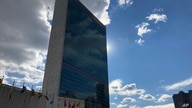 Photo by: STRF/STAR MAX/IPx 2021 1/19/21 The United Nations is seen in New York City.