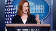 White House press secretary Jen Psaki speaks during a press briefing at the White House, Friday, March 5, 2021, in Washington. …