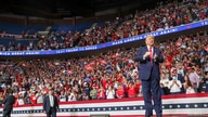 FILE PHOTO: U.S. President Donald Trump holds his first re-election campaign rally in several months in Tulsa, Oklahoma