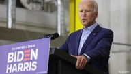 Democratic U.S. presidential nominee Joe Biden campaigns in Duluth, Minnesota