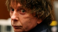 FILE PHOTO: Defendant Phil Spector appears in court during his murder trial in Los Angeles