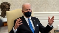U.S. President Biden holds bipartisan meeting on cancer legislation at the White House in Washington