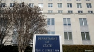FILE PHOTO: The State Department Building is pictured in Washington