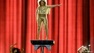FILE PHOTO: FILE PHOTO: Tina Turner performs in London