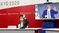 Tokyo 2020 - Five-Party Meeting