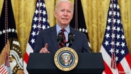 FILE PHOTO: U.S. President Biden delivers remarks at the White House in Washington