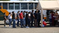 FILE PHOTO: Mexico to step up border vaccinations against the coronavirus disease (COVID-19), in Tijuana