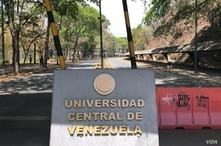 Universidad Central de Venezuela (UCV)