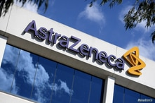 A general view of AstraZeneca's Sydney headquarters, after Prime Minister Scott Morrison announced Australians will be among…