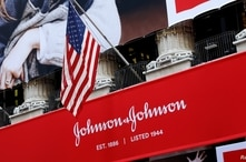 The European Union seals a deal with American drugmaker Johnson & Johnson, Oct. 8, 2020, to supply up to 400 million doses of its potential COVID-19 vaccine.