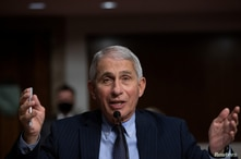 Anthony Fauci, MD, Director, National Institute of Allergy and Infectious Diseases, National Institutes of Health, testifies …