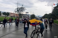 Colombia Protest 3