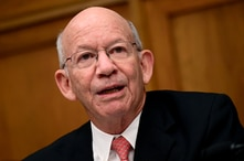 FILE PHOTO: DeFazio speaks during House aviation safety hearing in Washington