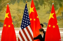 La disputa comercial entre Beijing y Washington ha remecido a los mercados del mundo.